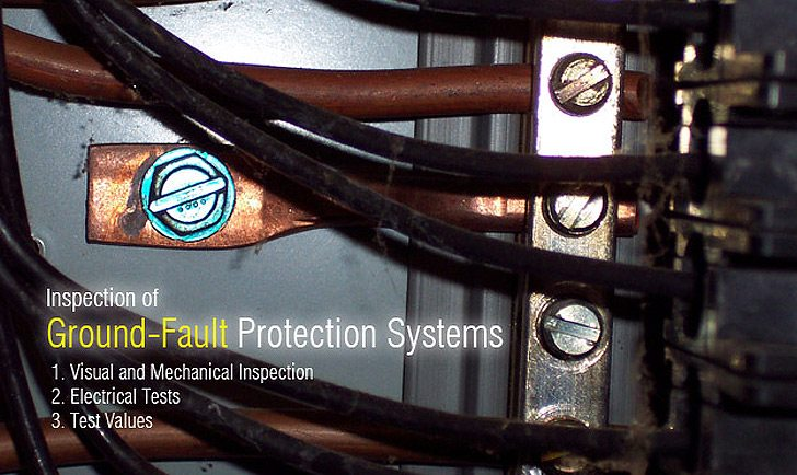 Inspection of Ground-Fault Protection Systems