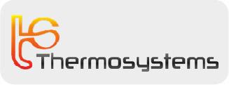 Thermosystem dispositivos de control de temperatura